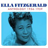 Anthology 1956-1959 de Ella Fitzgerald