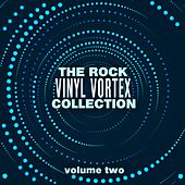 The Rock Vinyl Vortex Collection, Vol. 2 by Various Artists