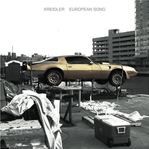 European Song by Kreidler