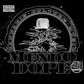 Cannabis Culture Music by Mendo Dope