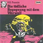 014/Die tödliche Begegnung mit dem Werwolf von Gruselserie