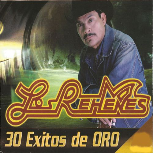 30 Éxitos de Oro, Vol. 3 by Los Rehenes