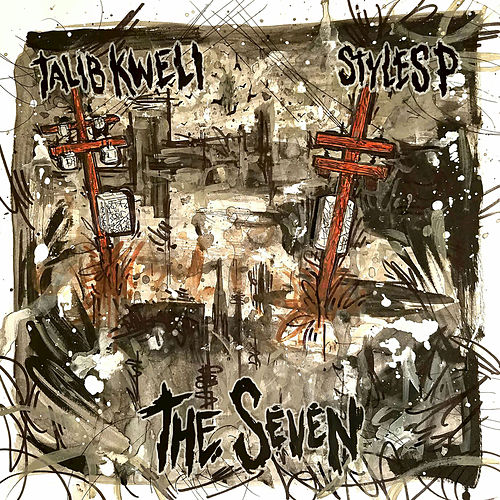 Play & Download The Seven by Talib Kweli | Napster
