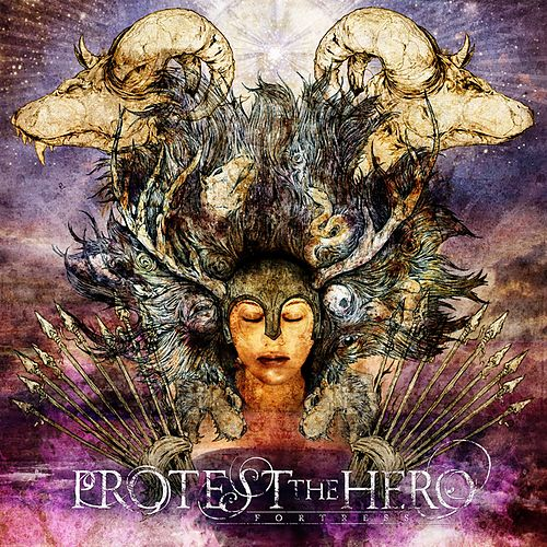 Fortress von Protest The Hero