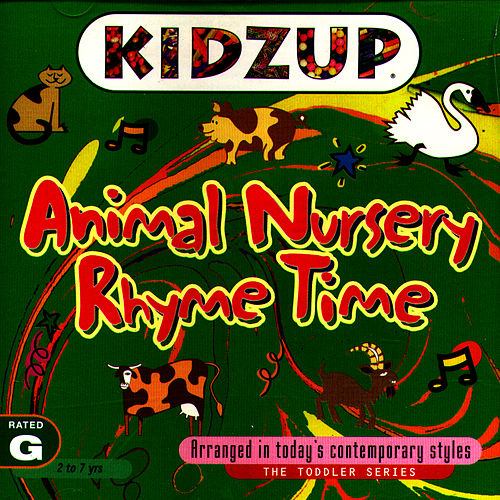Play & Download Animal Rhyme Nursery Time by Kidzup | Napster
