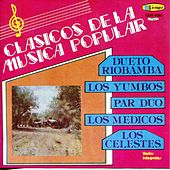 Play & Download Clasicos De La Musica Popular Vol.1 by Various Artists | Napster