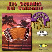 Play & Download Los Grandes Del Vallenato by Various Artists | Napster