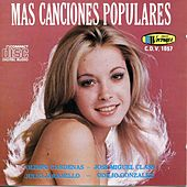 Mas Canciones Populares by Various Artists