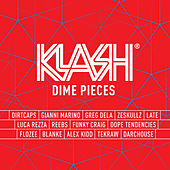 KLASH: Dime Pieces (Mixed by Dirtcaps) by Various Artists