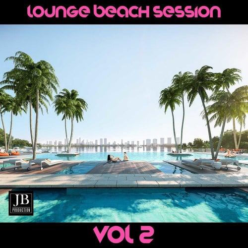 Lounge Beach Session Vol. 2 de Fly Project