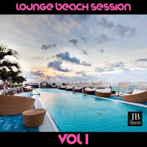 Lounge Beach Session Vol. 1 de Fly Project