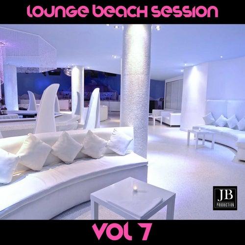 Lounge Beach Session Vol. 7 de Fly Project