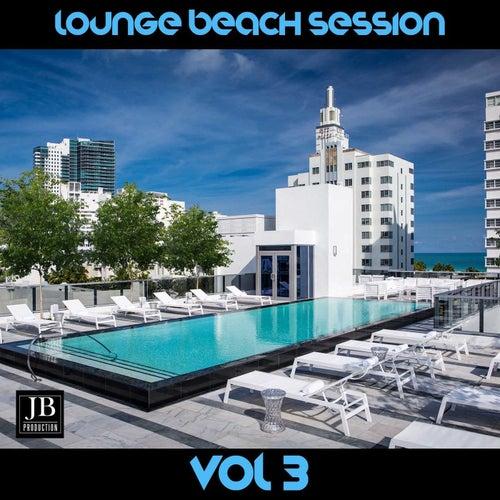 Lounge Beach Session Vol. 3 de Fly Project