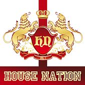House Nation, Vol. 1 by Various Artists