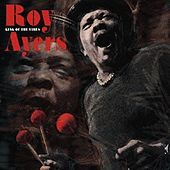 King Of The Vibes by Roy Ayers
