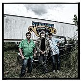 Southern Drawl + Live on the Road by Alabama