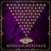 Avrakedabra by Morgan Heritage