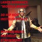 Models Music by Lance Romance