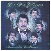 Play & Download Amaneci En Tu Brazos by Los Dos Gilbertos | Napster