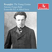 Respighi: The Young Genius by Antonio Pompa-Baldi