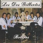 Boleros by Los Dos Gilbertos