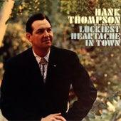 Luckiest Heartache in Town by Hank Thompson