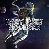 SpaceMan von Harry James