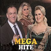 Mega Hite by Various Artists