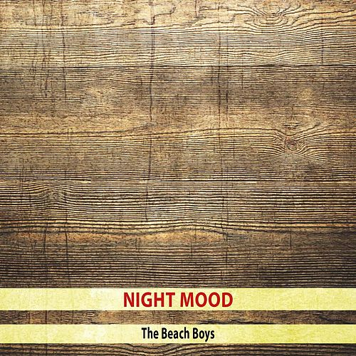 Night Mood von The Beach Boys