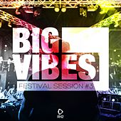 Big Vibes - Festival Session #3 by Various Artists