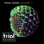 Trial Room, Vol. 7 by Various Artists