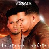 La Eterna Maleta by Voz A Voz