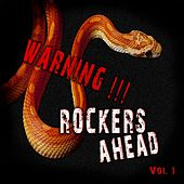 Warning! Rockers Ahead, Vol. 1 by Various Artists