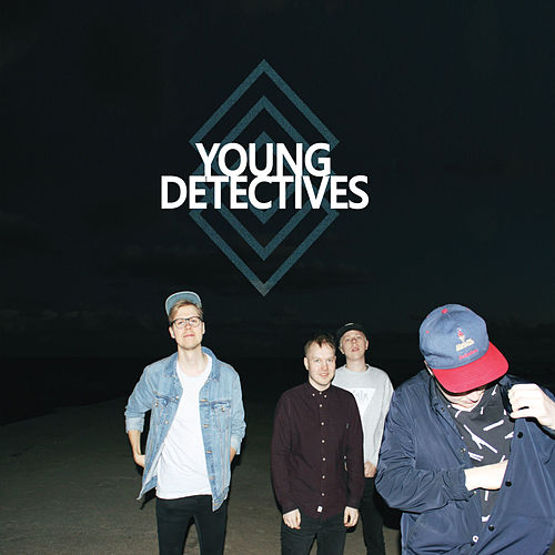 Young Detectives by Satellite Stories