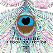 The Set List: A Rock Collection, Vol. 1 by Various Artists