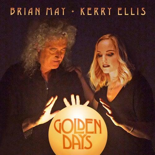 Golden Days by Kerry Ellis