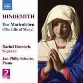 Hindemith: Das Marienleben (1948 Version) by Rachel Harnisch