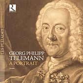 Telemann: A Portrait by Various Artists