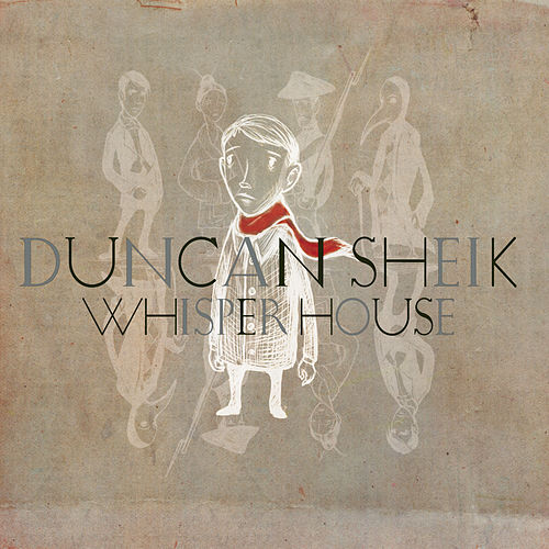 Play & Download Whisper House by Duncan Sheik | Napster