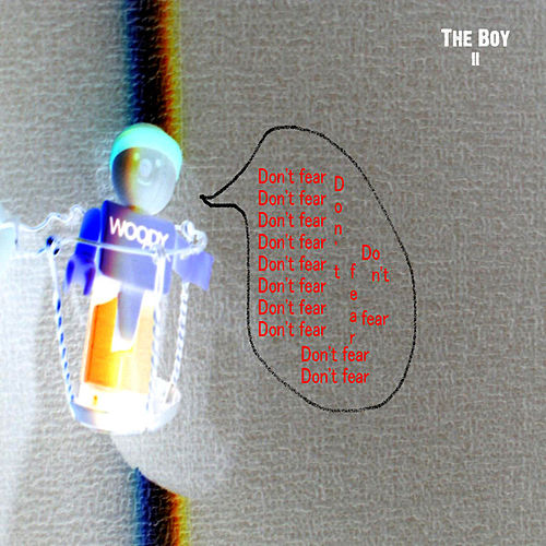 Play & Download II by The Boy | Napster
