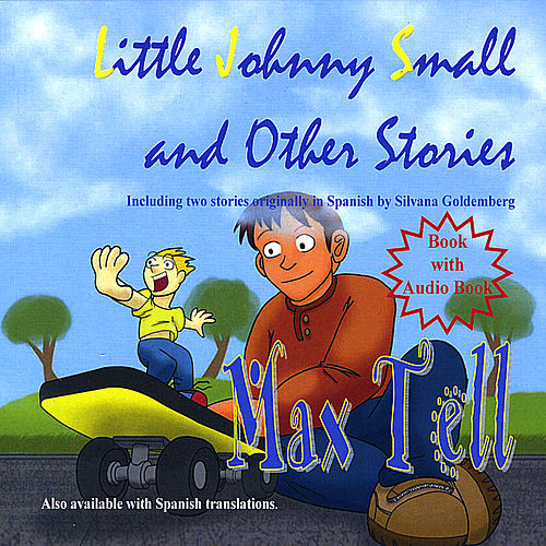Little Johnny Small Audio Book by Max Tell