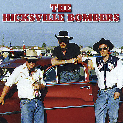The Hicksville Bombers by The Hicksville Bombers