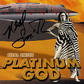 Platinum God by Neal Smith