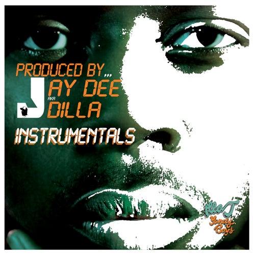 Yancey Boys (Instrumentals) Produced By Jay Dee Aka J Dilla by J Dilla