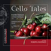 Cello Tales by Various Artists
