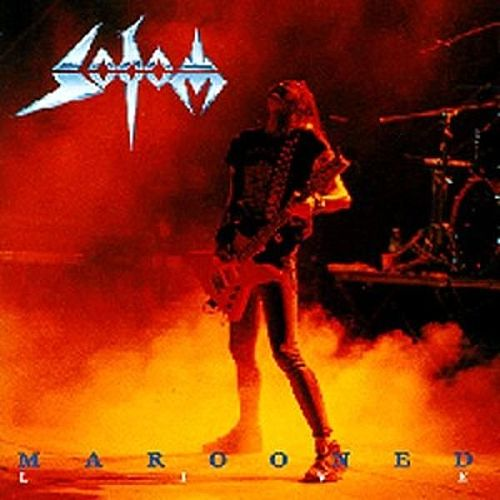 Play & Download Marooned by Sodom | Napster