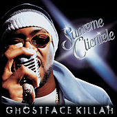 Supreme Clientele by Ghostface Killah