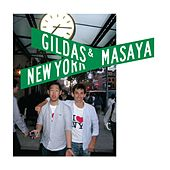Kitsuné: Gildas & Masaya - New York von Various Artists