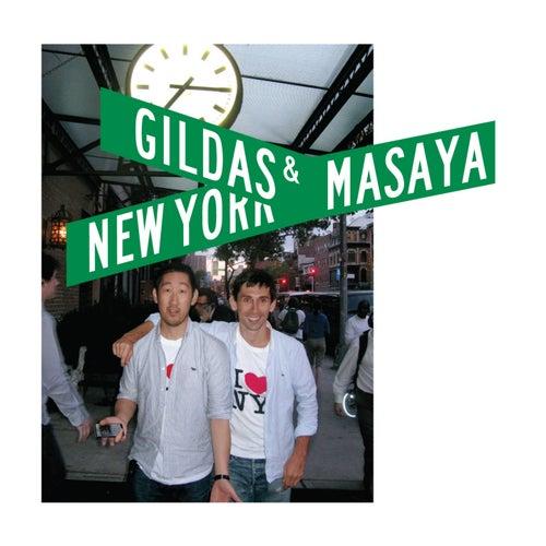 Kitsuné: Gildas & Masaya - New York by Various Artists