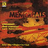 Play & Download Memorials by Eugene Migliaro Corporon | Napster